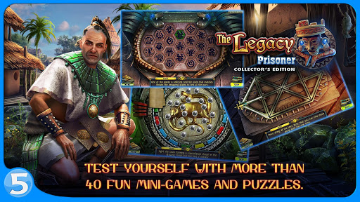 The Legacy: Prisoner (free-to-play) apktram screenshots 3