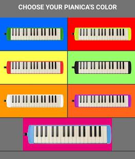 Pianika Pro 1.3 screenshots 4