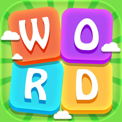 Word Cute - Free Word Puzzle Games