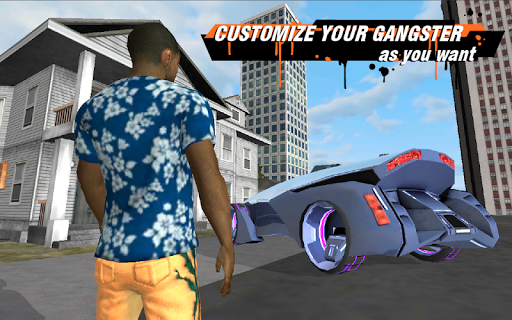 Real Gangster Crime 5.17.190 screenshots 4