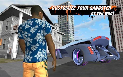 Real Gangster Crime 4