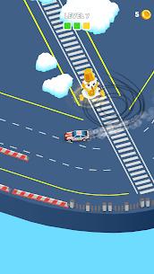 Snow Drift Mod Apk (Unlocked All Cars) 6