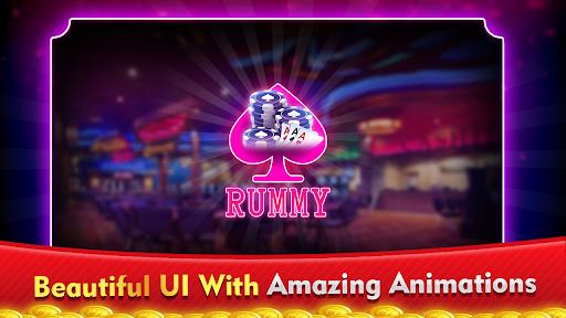 Rummy offline King of card game Apkfinish screenshots 6