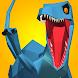 キューブ キラー怪獣 - FPS サバイバル - Androidアプリ
