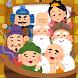 七福神のおみくじ(あみだくじ・ルーレット・くじびき付き) - Androidアプリ