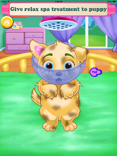 Puppy Pet Daycare - Pet Puppy salon For Caring apktram screenshots 5