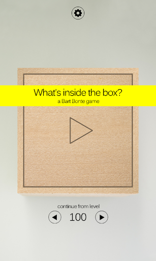 What's inside the box?  screenshots 1