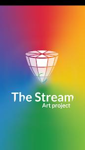 The Stream Art Project 1