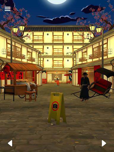 Escape Game: Kyoto in Japan apkdebit screenshots 10