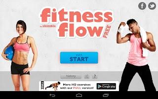 Fitness Flow FREE
