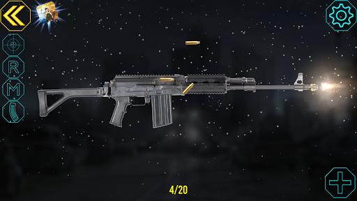 eWeaponsu2122 Gun Weapon Simulator - Guns Simulator screenshots 5