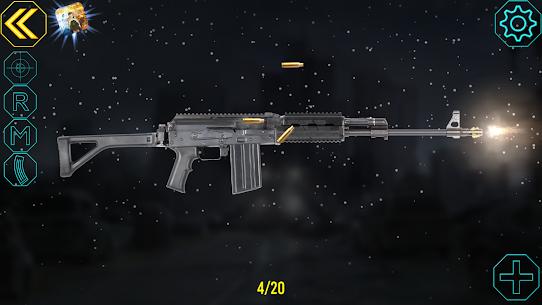 eWeapons™ Gun Weapon Simulator – Guns Simulator 5