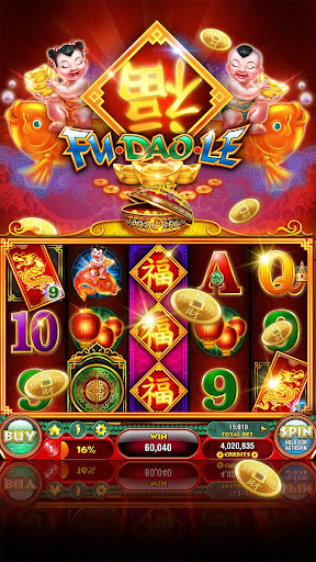 88 fortunes casino games & free slot machine games screenshot 2