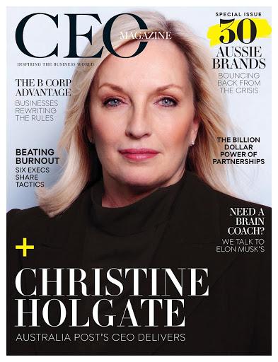 The CEO Magazine ANZ 6.0.11 screenshots 1