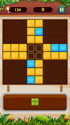 Wood Block Puzzle Classic android2mod screenshots 6