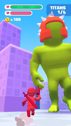 Titan Attack 0.107 screenshots 2