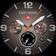 Watch Face DAYSON