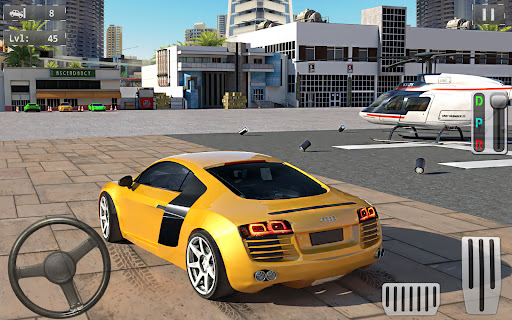 Car Parking Simulator: New Parking Game  screenshots 9