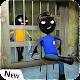 Stickman Jail Break Fun - Prison Escape Games 2021 para PC Windows