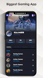 GameEvoPro app MOD Apk 1.0 (Unlocked) 1