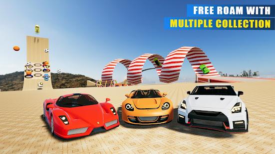 Nitro Cars gt Racing Airborne Apkfinish screenshots 7