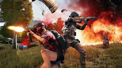 Special Ops 2020: Encounter Shooting Games 3D- FPS screenshots 8
