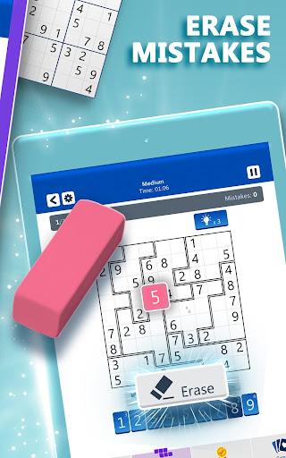 Microsoft Sudoku screenshots 14