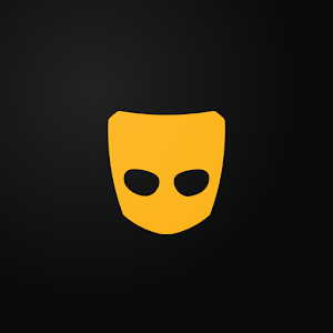 Grindr Gay chat 7.2.0 by Grindr LLC logo