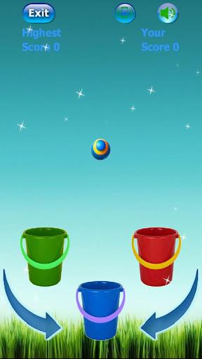 Bucket Ball  screenshots 3