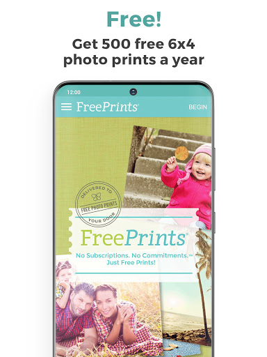 FreePrints - Free Photos Delivered android2mod screenshots 11