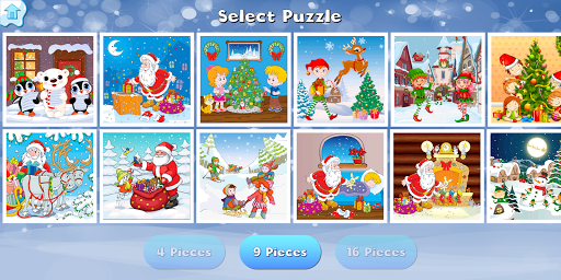 preschool christmas screenshot 2