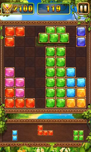 Puzzle Block Jewels  Screenshots 3