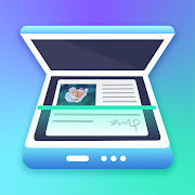 PDF Scanner App Free - Document Scanner