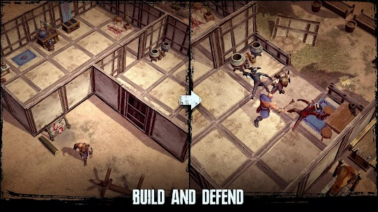 Exile Survival – Craft, build, fight with monsters 0.30.0.1828 MOD APK [UNLIMITED MONEY] 3