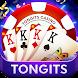 Tongits Casino - Pusoy 777, Lucky 9