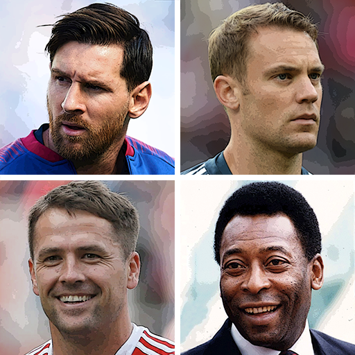 Guess the Soccer Player: Football Quiz & Trivia