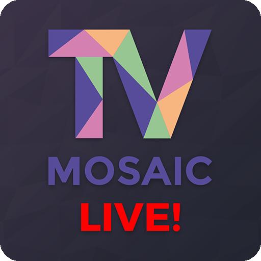 Baixar TVMosaic Live!