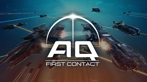 AQ First Contact 1.6.570 screenshots 1