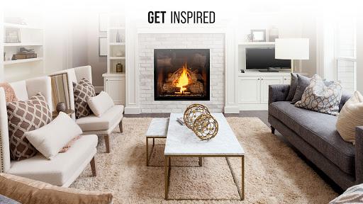 Home Design Star : Decorate & Vote screen 0
