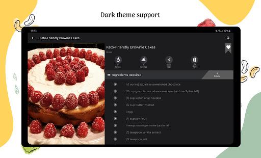 Cake Recipes 26.6.0 Screenshots 9