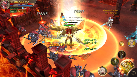 Era of Celestials Screenshot