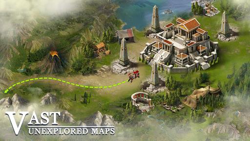 Fire and Glory: Blood War 1.0.025 screenshots 4