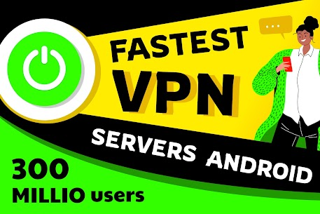 Lime VPN For Android 1