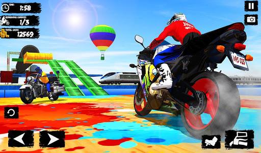Impossible Bike Race: Racing Games 2019  screenshots 14