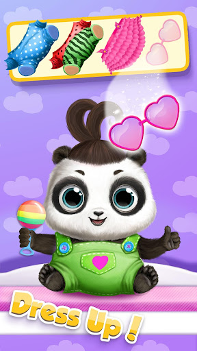 Panda Lu Baby Bear Care 2 - Babysitting & Daycare 5.0.10002 screenshots 2