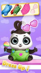 Panda Lu Baby Bear Care 2 – Babysitting & Daycare 2