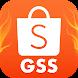 Great Shopee Sale 6.6 - 7.7 - ショッピングアプリ
