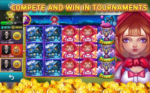 Medusa Vegas Slots  screenshots 13