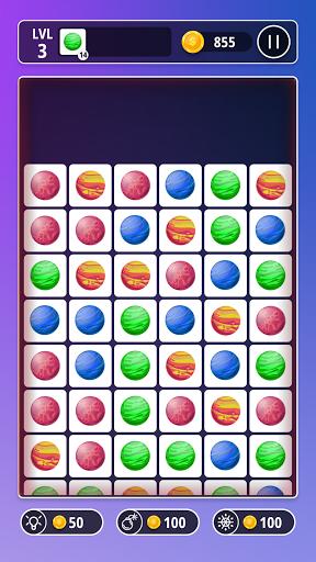 Tile Slide - Scrolling Puzzle apkmartins screenshots 1