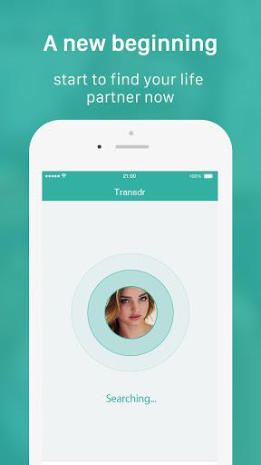 Translr: Transgender Hookup & Crossdresser Dating  Screenshots 4